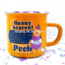 kids drinking buy as seen on tv enamel mug